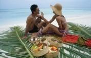 Где провести медовый месяц с любимым?