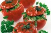 Рецепты вегетаранских блюд