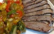 Изысканные мясные блюда, рецепты