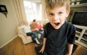 Гиперактивный малыш: чего категорически нельзя делать?