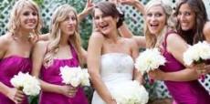Дружка, подруга невесты или свидетельница