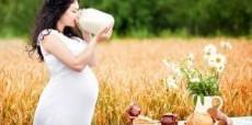 Советы по питанию для будущих мам (часть 2)