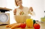 Жиросжигающие супы в борьбе с лишним весом