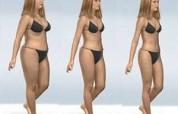 Медленное похудение с помощью диет