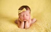 Желтушка у новорожденных: симптомы и лечение