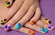 Цветовые решения и интересные идеи для весеннего и летнего маникюра