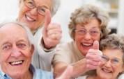 Реальность долголетия: здоровому врач не нужен