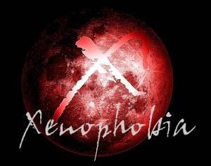 ксенофобия