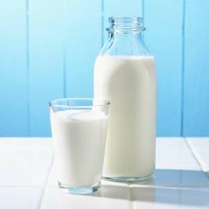 молоко калорийность фото