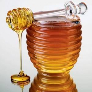 мед похудение фото