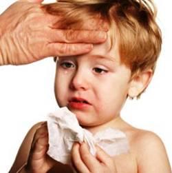синусит симптомы фото