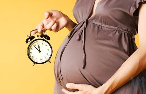 Беременность когда возможна
