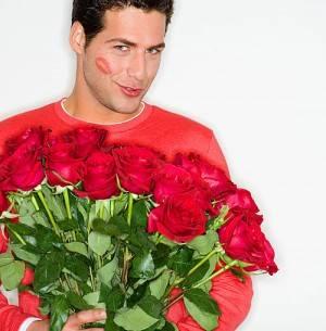 парень романтик фото