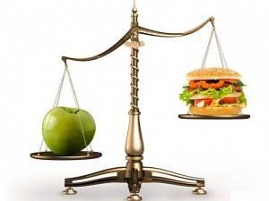 Адекватное питание