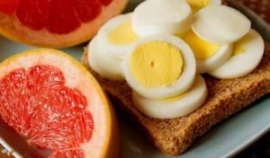 грейпфрут яйца фото
