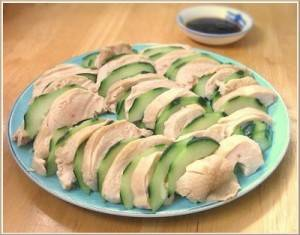 курица овощи фото