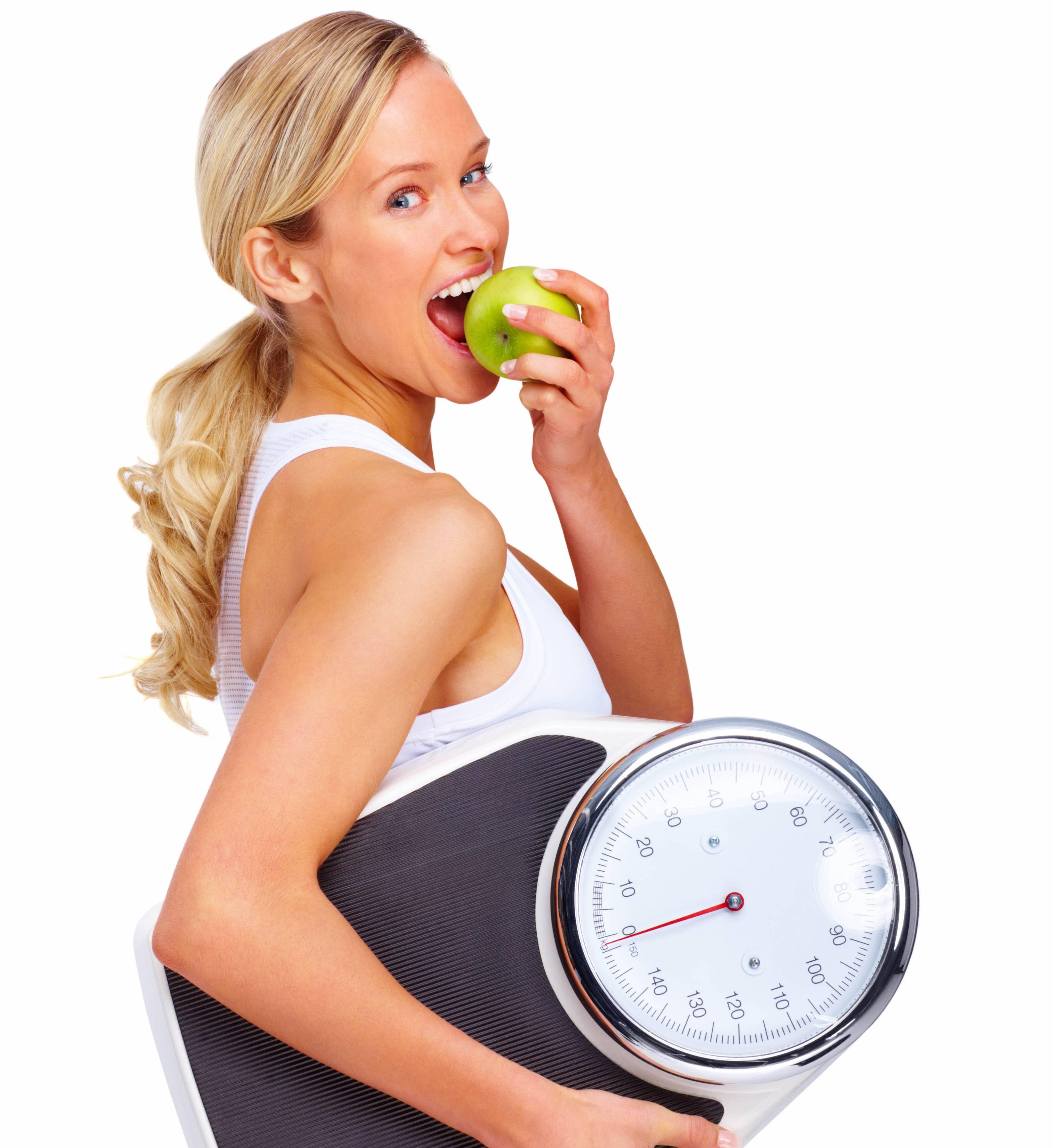 похудеть правильно и навсегда за месяц
