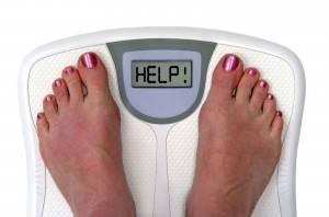 ноги и весы фото