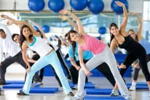 фитнес фото