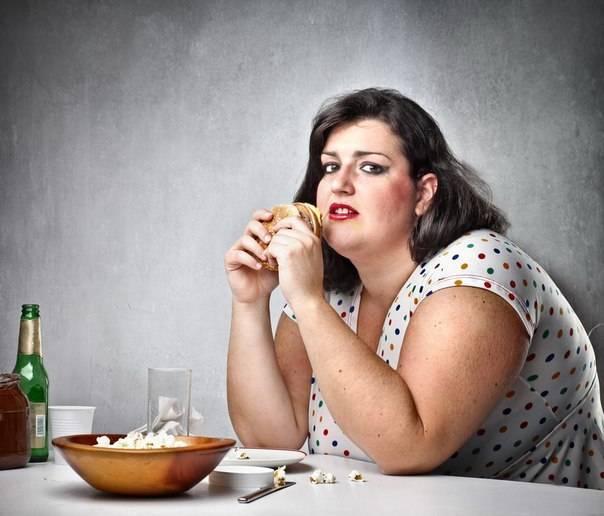 Как сбросить вес и накачать мускулы