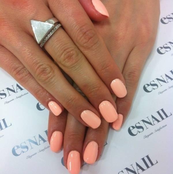 Как накрасить ногти двумя цветами. Как правильно подобрать цвета