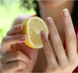 диагностика по ногтям фото