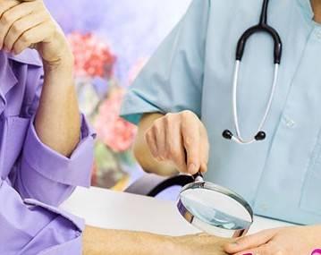 Как по ногтям определить состояние здоровья